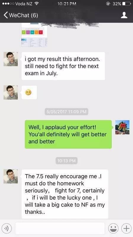 2017年7月8日 雅思写作口语预测